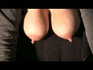 Breast Milking Lactating MILF, Free MILF Breast HD Porn 02