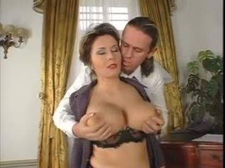 MILF Gorgeous Big Tit Euro Constance Devil: Free Porn a4