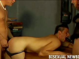 Your Ass is Going to get Stretched to the Absolute Limit