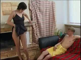 mom at home movie 25