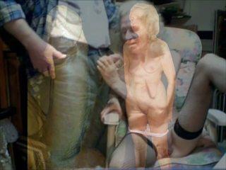 Josse: Mature & Granny HD Porn Video 10