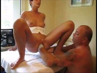 She Loves the Fist: Free Amateur Porn Video 4e