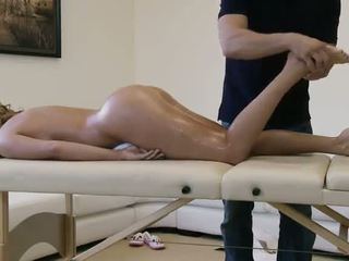 Krissy Lynn And Mick Blue Want To Keep This Professional