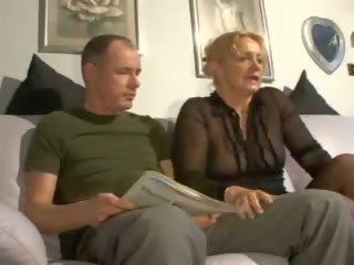 Matilda: Free European & MILF Porn Video bf