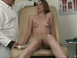 Cindi Was Up For The Job As Nurse And I Had To Give Our New Toy The Bionic Penis A Test Run Wriggling That Sexy Ass And Moaning Like Mad I Knew We Had A Winner And For A Double Feature Watch Our New Nurse Cindi Giving Her First Patient And Exam On Our Wil